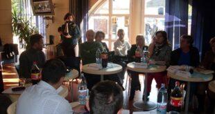17.Javna debata Lajkovac