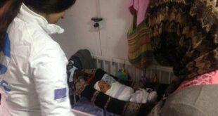 banja koviljaca beba